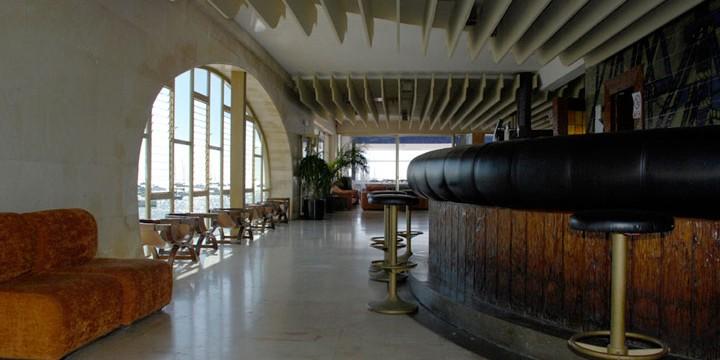 Nuevo servicio de restauración y cafetería