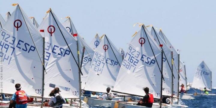 Clasificación Mini Vuelta al Mar Menor