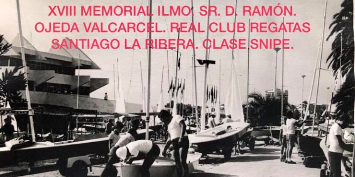 XLIX Trofeo Inauguración. XVIII Memorial Ilmo. Sr. D. Ramón Ojeda Valcarcel