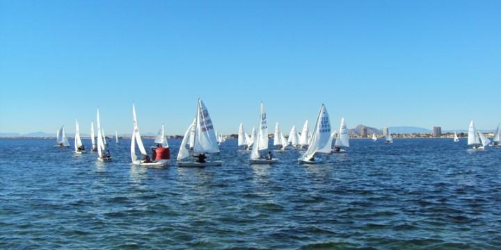 XLII Trofeo Armada Española – IX Trofeo Almirante Marcial Sánchez Barcaiztegui – XVI Trofeo Azor Ambiental