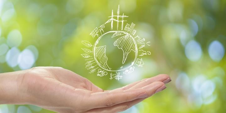 Nuestra Política de Gestión Medioambiental