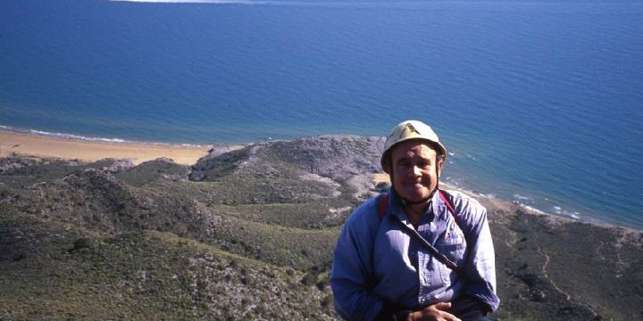 Conferencia sobre Murcia y su Naturaleza