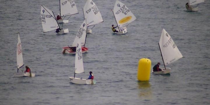 Campeonato Autonómico por Equipos de Clubes Náuticos y Mini Vuelta al Mar Menor