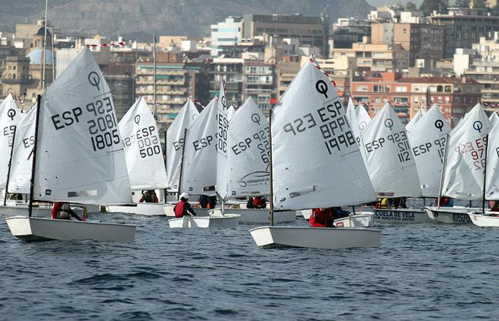 RCR Alicante Semana Nautica Alicante 151030